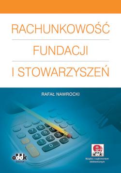 Rachunkowość fundacji i stowarzyszeń