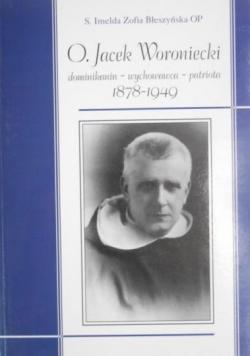 O Jacek Woroniecki
