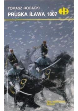 Pruska Iława 1807