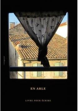 En Arle. Książka do pisania