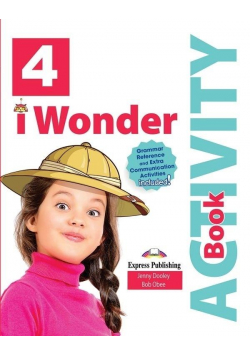 I Wonder 4 AB + DigiBook EXPRESS PUBLISHING
