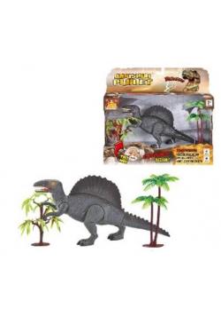 Dinozaur na baterie