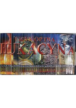 Encyklopedia edukacyjna 41 książek