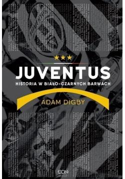 Juventus Historia w biało czarnych barwach