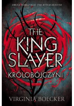 The King Slayer Królobójczyni