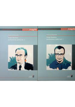 Dzieje literatury pozbawionej sankcji vol 1 i 2