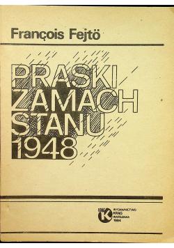 Praski zamach stanu 1948
