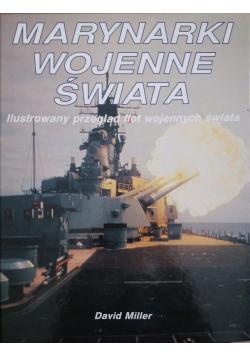 Marynarki wojenne świata