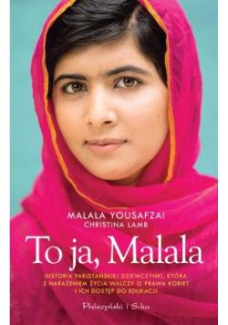 To ja Malala