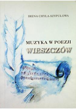 Muzyka w poezji wieszczów