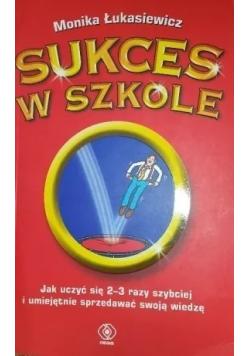 Sukces w szkole