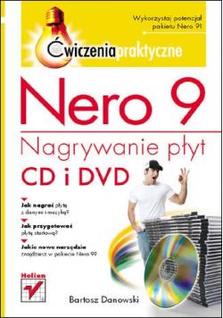Nero 9 Nagrywanie płyt CD i DVD