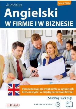Angielski w firmie i w biznesie plus CD