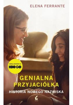 Historia nowego nazwiska wyd. filmowe