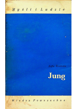Myśli i Ludzie Jung