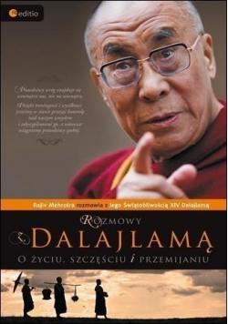Rozmowy z Dalajlamą O życiu szczęściu