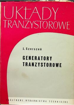 Generatory tranzystorowe