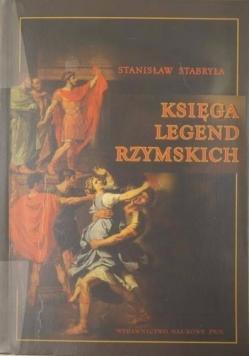 Księga legend rzymskich