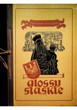 Glossy Śląskie 1945 r.