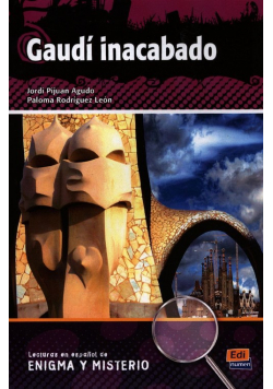 Gaudi inacabado
