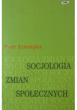 Socjologia zmian społecznych