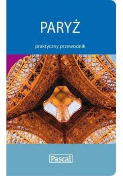 Praktyczny przewodnik - Paryż PASCAL
