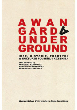 Awangarda/Underground