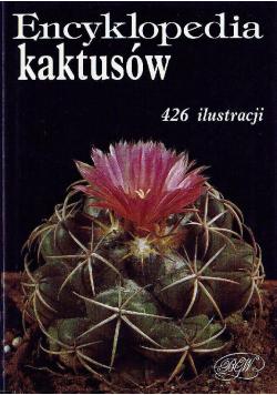 Encyklopedia kaktusów