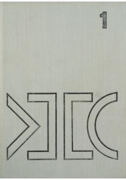 Poradnik projektanta konstrukcji metalowych Tom I