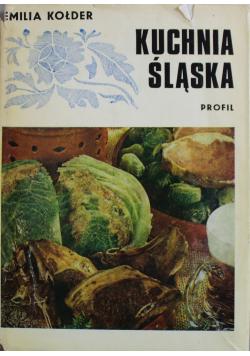Kuchnia Śląska