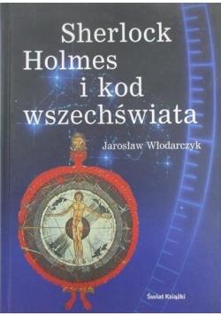 Sherlock Holmes i kod wszechświata