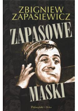 Zapasowe maski