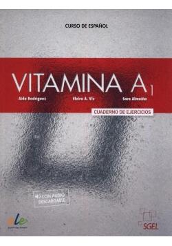 Vitamina A1 ćwiczenia