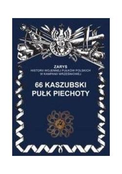66 kaszubski pułk piechoty