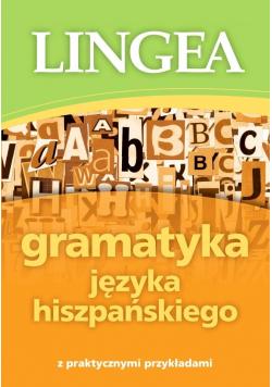 Gramatyka języka hiszpańskiego w.2019