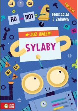 Już umiem Sylaby