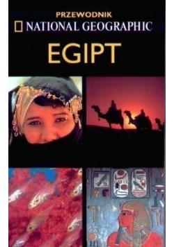 Przewodnik national geographic Egipt