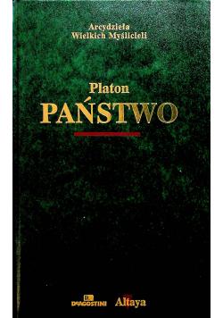 Platon Państwo