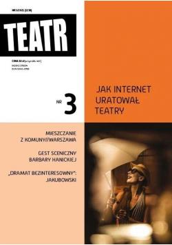 Teatr 3/2021
