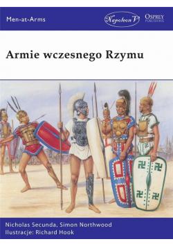 Armie wczesnego Rzymu