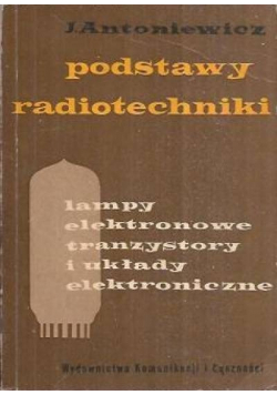 Podstawy radiotechniki