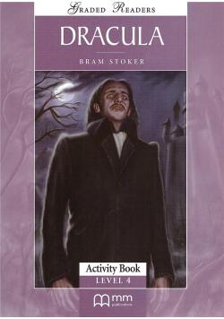 Dracula Activity Book MM PUBLICATIONS
