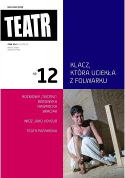 Teatr 12/2020