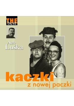 Ach Luśka CD
