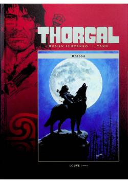 Thorgal Raissa