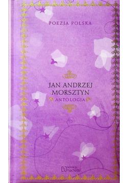 Morsztyn antologia