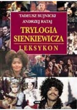 Trylogia Sienkiewicza Leksykon