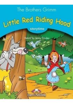Little Red Riding Hood Level 1 + kod