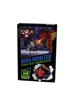 Boss Monster 3 Powstanie minibossów