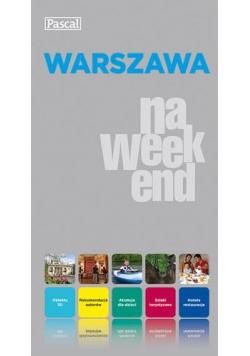 Przewodnik na weekend - Warszawa